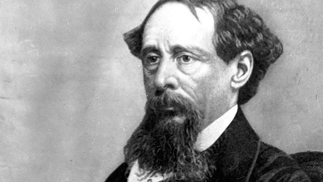 Carta de amor de Charles Dickens para María Beadnell