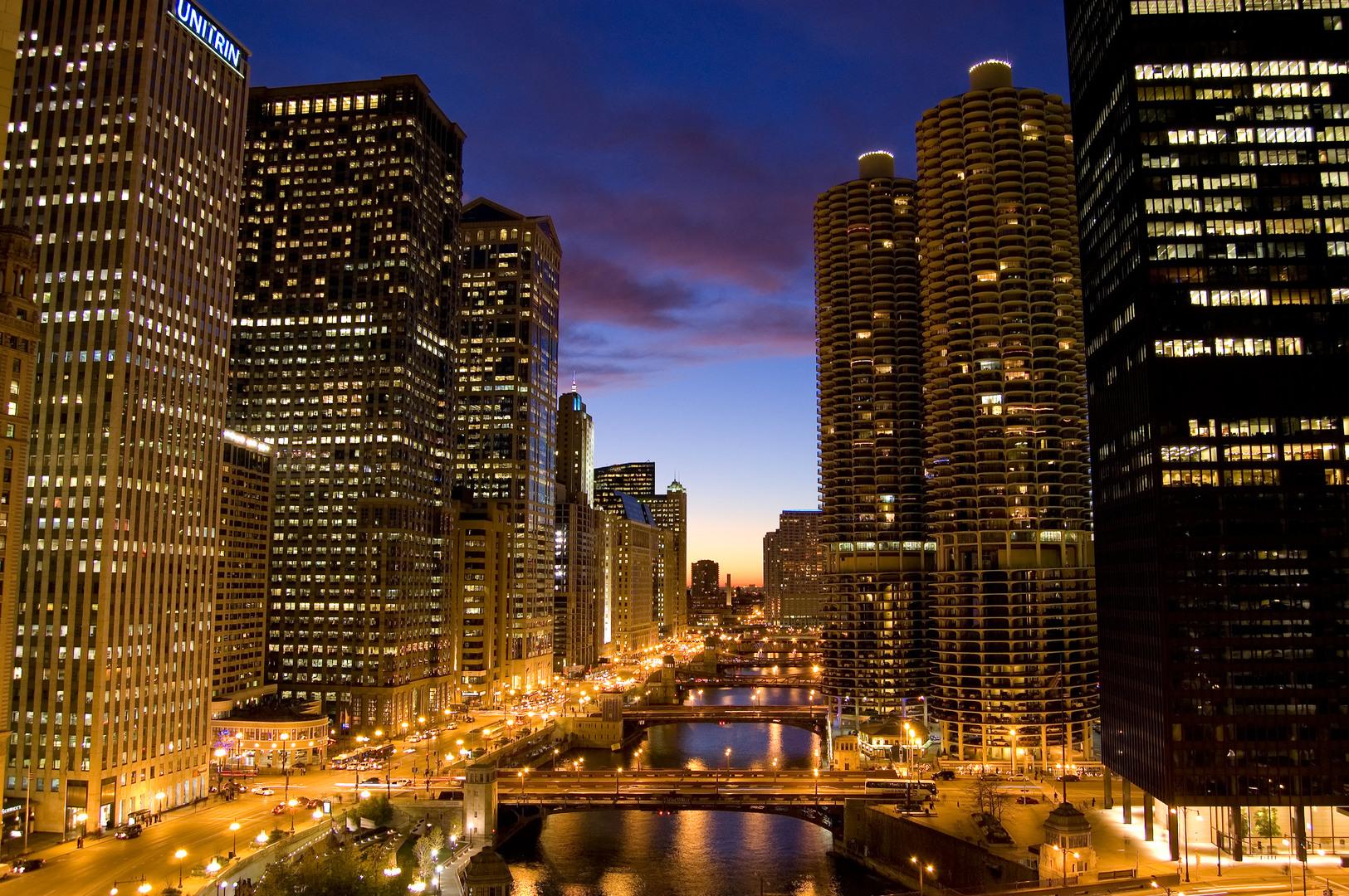 Chicago – Juan Villoro