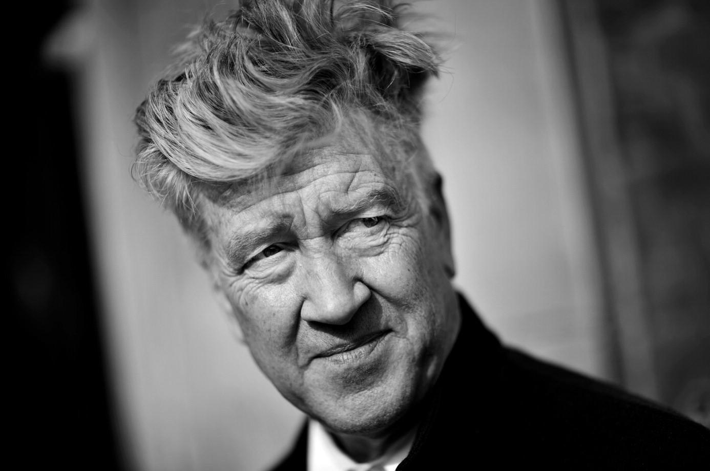 """David Lynch – """"Crazy Clown Time"""""""
