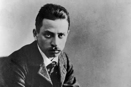 Cartas a un joven poeta – Rainer Maria Rilke