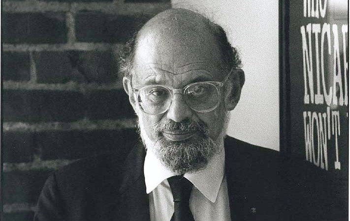 Howl – Allen Ginsberg
