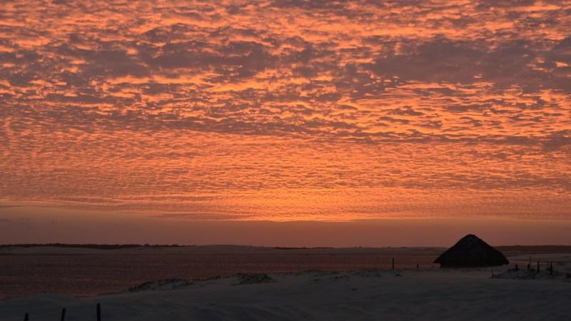 Lençóis Maranhenses, un viaje al desierto