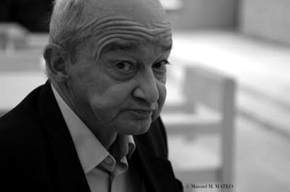 La memoria y la piedra – Juan Luis Panero
