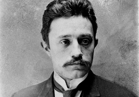El fusilado – José Vasconcelos