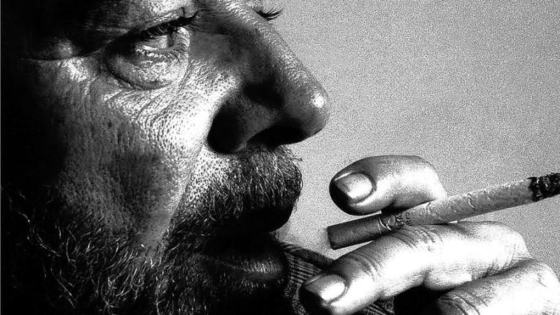 Antología poética – Jaime Gil de Biedma