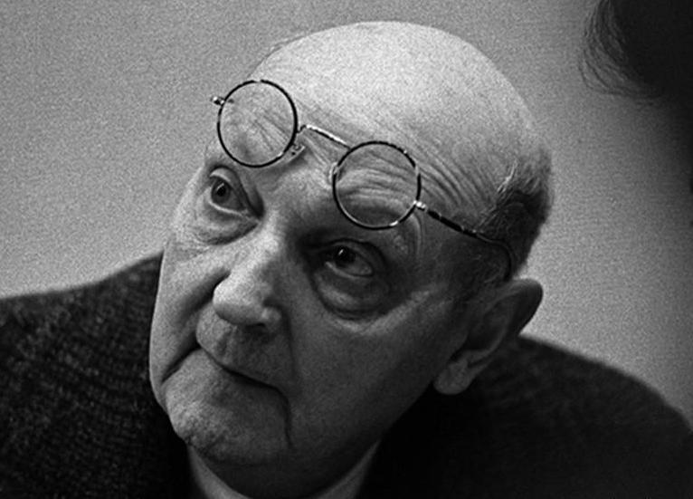 Diario de un aspirante a santo – Georges Duhamel