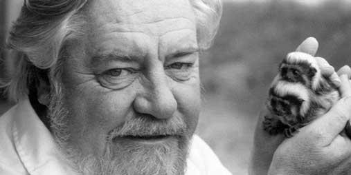La excursión – Gerald Durrell