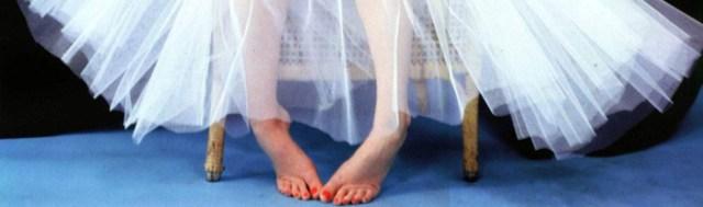 vestido blanco marilyn