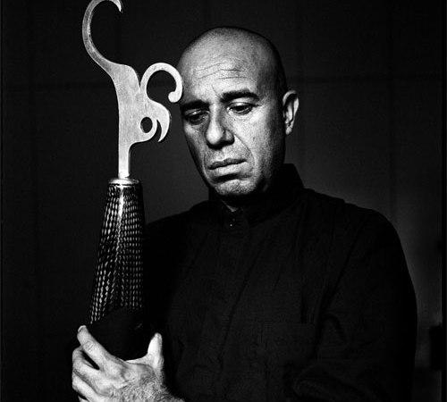 Disecado – Mario Bellatin