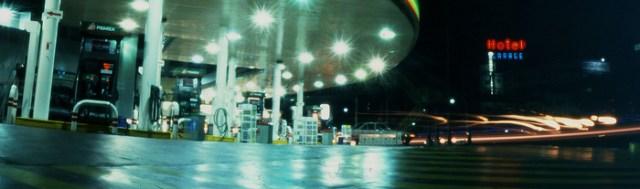 gasolinera en tlalpan