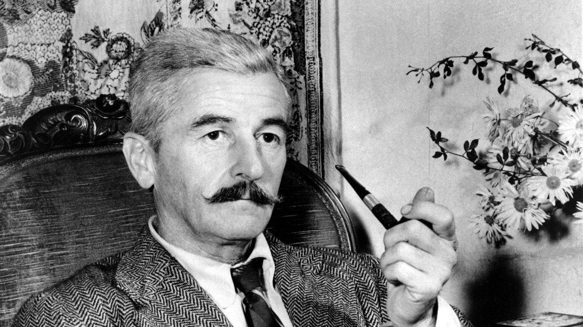Faulkner: ¿cuál es el mejor ambiente para un escritor?