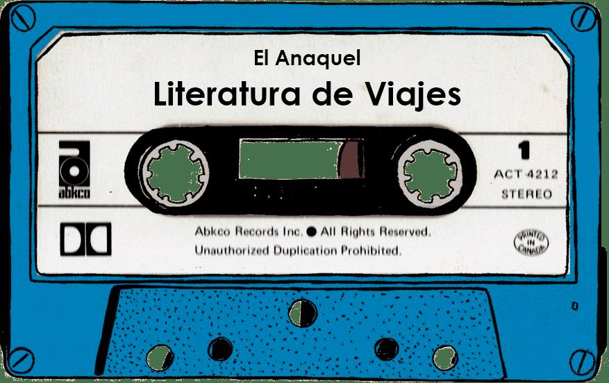 [Podcast] Literatura de viajes: una conversación con Diego Olavarría