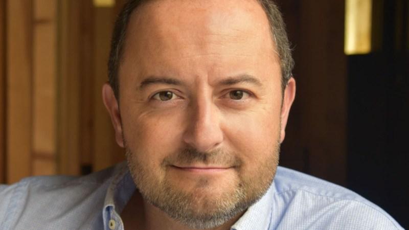 Gonzalo Campos - Mi bello Fauvel