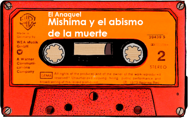 Podcast Mishima Español