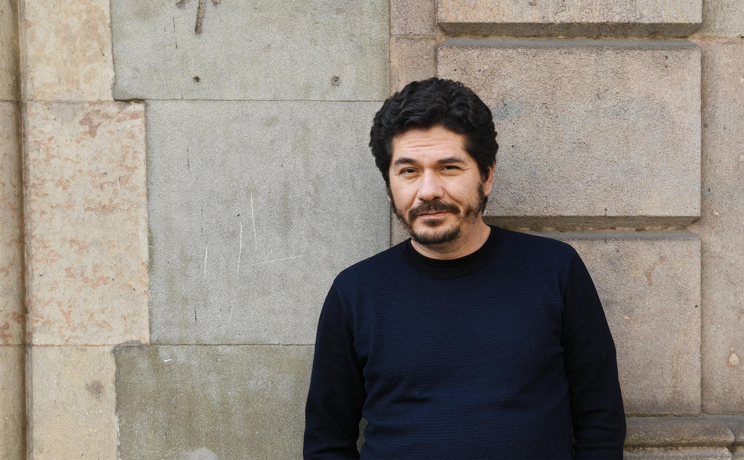 [Podcast] Juan Pablo Villalobos: Otras maneras de escribir