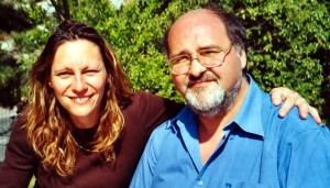 Rabbi Emmanuel Rodriguez et Corinne Rodriguez
