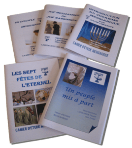 Cahiers messianiques TMPI Editions