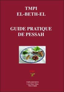 Guide pratique Seder de Pessa'h
