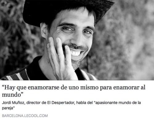 entrevista-Le-Cool-a-Jordi-Muñoz-El-despertador