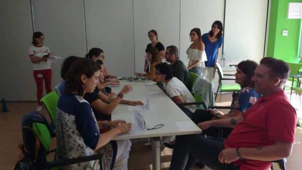 Formacio de formadors_Oxfam Intermon_El despertador1