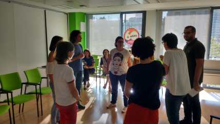 Formacio de formadors_Oxfam Intermon_El despertador13