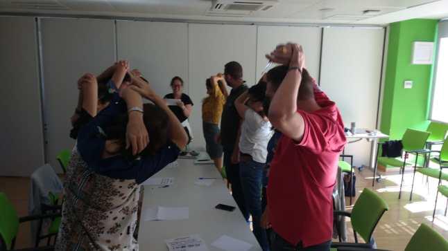 Formacio de formadors_Oxfam Intermon_El despertador3