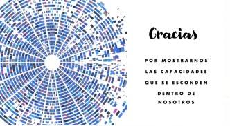 Agradecimiento de personas participantes del Competlab Mataró
