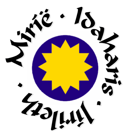 Imperial Star and Motto