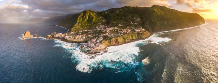 Panorama Madeira