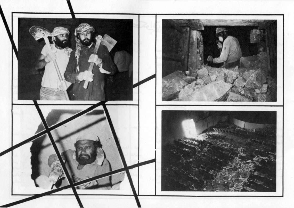 From the theater opening brochure, photos from the restoration and photos from outside tours