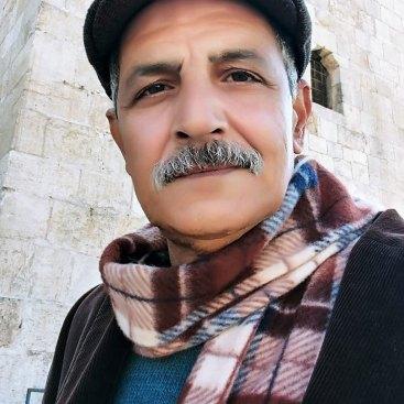 Hussam Abu Eisheh