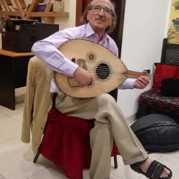Ahmad Abu Sal'oum