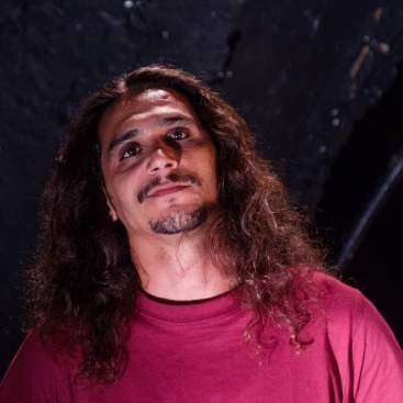 Milad Ghaleb Qneibi