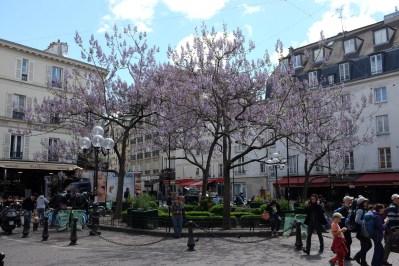 Pres du Rue Mouffetard