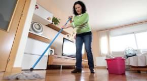 Escoge un servicio doméstico de calidad