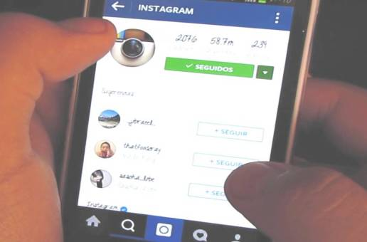 Ganar dinero en Instagram aumentando el número de seguidores venezolanos