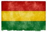 bolivia-flag-grunge