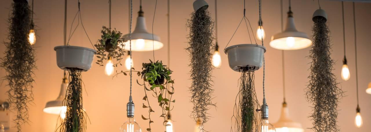 Vi Udfører Alle Former For El-installationer I Hjemmet
