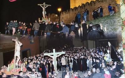 Semana Santa – Turégano