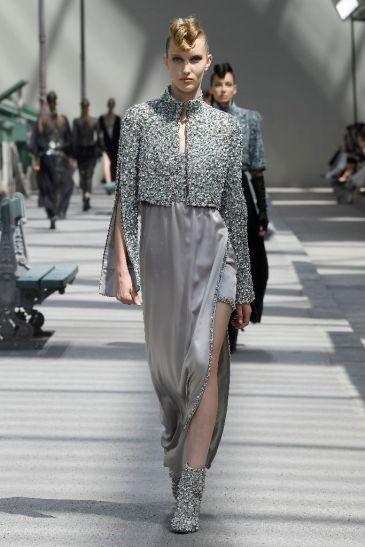 Chanel Haute Couture 19