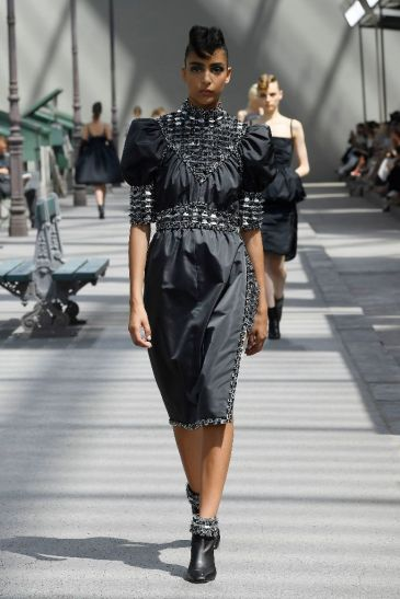 Chanel Haute Couture 22