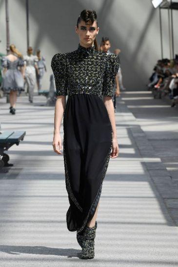 Chanel Haute Couture 23