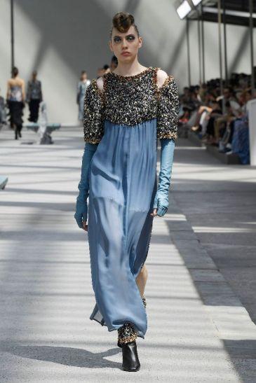 Chanel Haute Couture 25