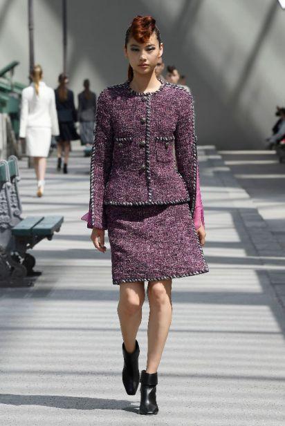 Chanel Haute Couture 7