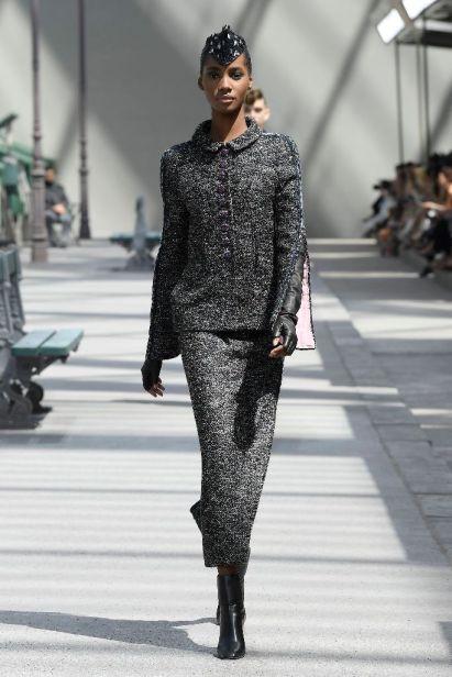 Chanel Haute Couture 9