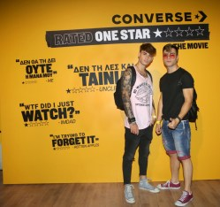 Converse - Rated One Star Event (13)
