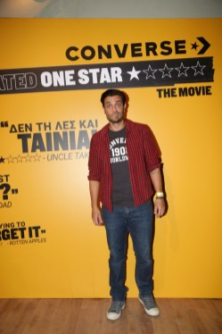 Converse - Rated One Star Event (16)