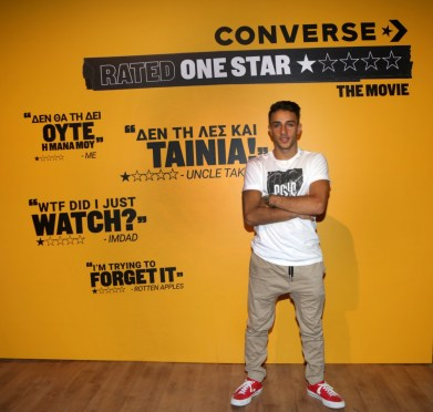 Converse - Rated One Star Event (4)