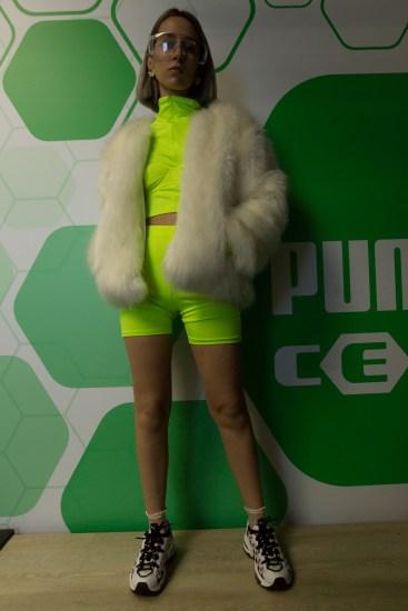 Puma CELL-100