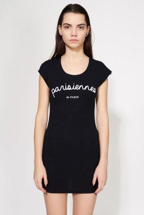 PARISIENNE BLACK DRESS €24.00 από €50.00